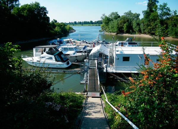 Motor-Yacht-Club Düsseldorf e.V.